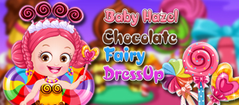 Baby Hazel Chocolate