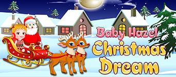 Baby Hazel Christmas