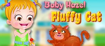 Baby Hazel Fluffy