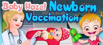 Baby Hazel Newborn