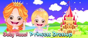 Baby Hazel Princess
