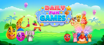 Daily Fun Games