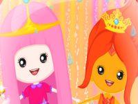 Adventure Time Princess Babies