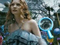 Alice Hidden Alphabets