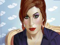 Amy Makeup