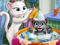 Angelas Baby Wash