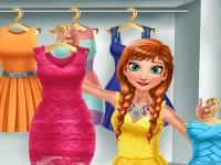 Anna Fashion Day