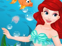 Ariel At The Sea Spa