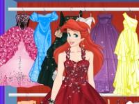 Ariel Prom Night