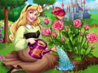 Auroras Rose Garden
