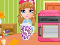 Baby Barbie Diy Gift