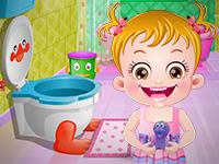 Bath Tub Help Baby Sitting