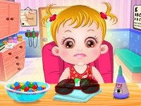 Claning Out Baby Teeth For Kids Games