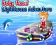 Baby Hazel Lighthouse Adventure