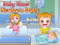 top baby hazel games