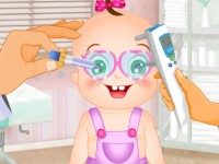 Baby Rosy Eye Care