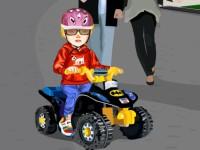 Babys Big Wheels