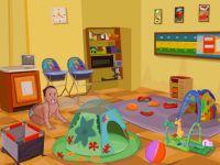 Babys Play Room