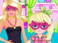 Barbie Super Mom