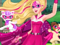 Barbie Super Princess