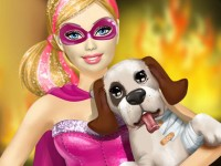 Barbie Superhero Pet Rescue