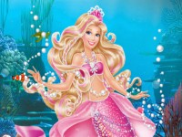 Barbie Underwater Adventure