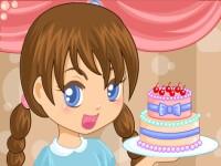 Bellas Cake