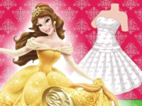 Belle Dream Dress