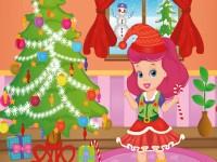 Boo Christmas Day