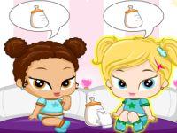 Bratz Baby Care