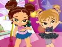 Bratz Babys Mall Crawl