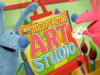 Bunny Town Art Studio