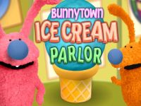 Bunnytown Icecream Parlor