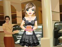 Cake Shop Girl