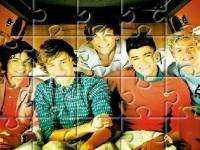 Celebrity Jigsaw