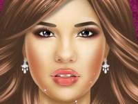 Celebrity Make Up