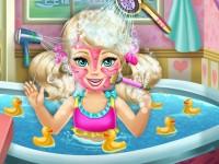 Chelsea Spoiling Spa Bath
