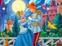 Cinderella Hidden Treasures