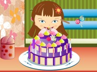 Claras Birthday Cake
