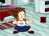 Cute Baby Styling