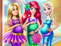 Disney Pregnant Fashion
