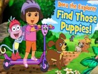 Dora Puppies