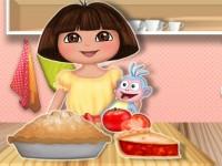 Dora Tomato Pie