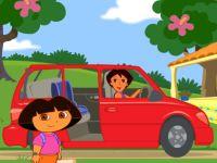 Doras City Adventure