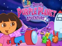 Doras Purple Planet Adventure