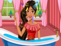 Elena Of Avalor At Spa