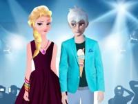 Elsa And Jack Fashion Show