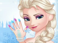 Elsa Great Manicure