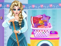 Elsa Housekeeping Day
