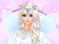Elsa Ice Fairy